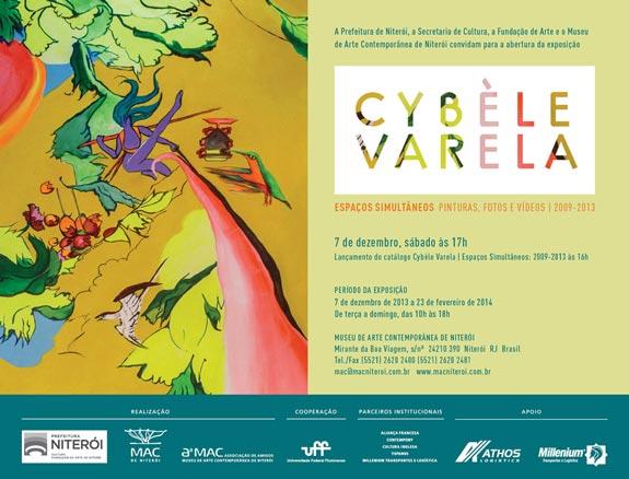Cybéle Varela