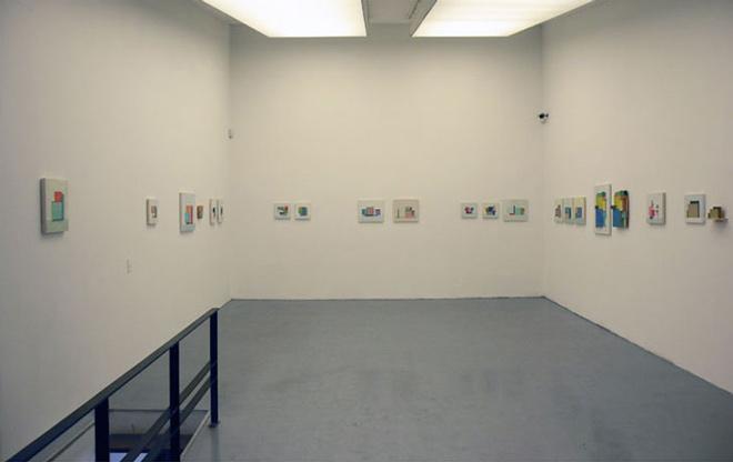 Omar Rodriguez-Graham, Mise en Abyme, 2013
