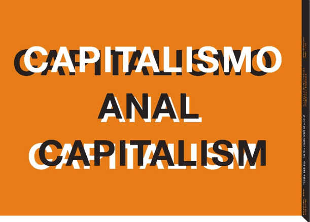Capitalismo Anal Capitalism