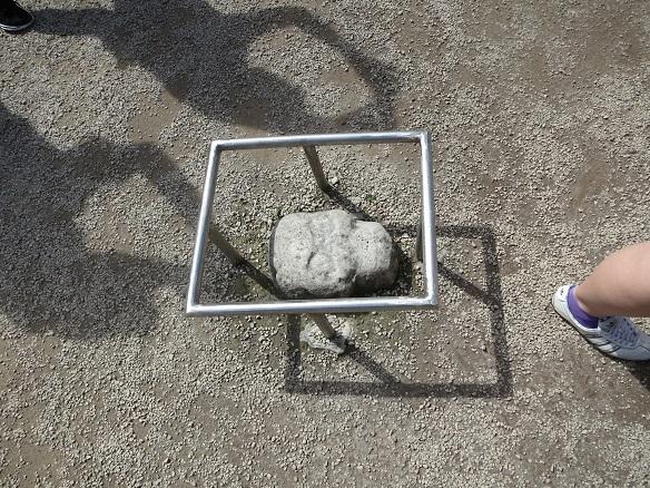 Cristóbal Lehyt, Sol Chileno. Die Ecke Arte Contemporáneo
