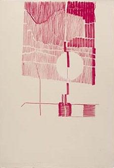 Gego | Ir al evento: 'Gego. Poétique de la ligne'. Exposición en Maison de l'Amerique Latine - La Casa de América Latina / Paris, Ile-de-France, Francia