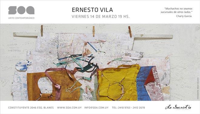 Ernesto Vila