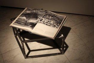 Eduardo Hurtado, del proyecto ´La fiera, el rayo y la piedra´