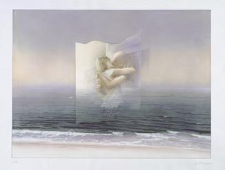 Eduardo Naranjo, Del mar y otros universos, 2005