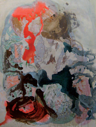 Charo Pradas, La casa del alma, 2010