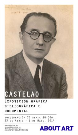 Castelao. Exposición Gráfica, Bibliográfica e Documental