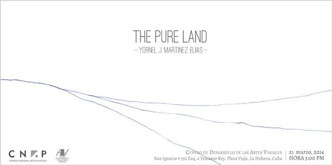 Yornel J. Martínez Elías, The Pure Land