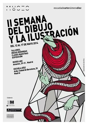II Semana del Dibujo y la Ilustración