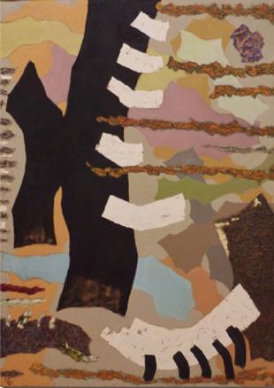 Doro Balaguer, Sin título, 1959