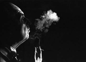 Leopoldo Pomés. Mi padre, homenaje a Hitchcock, 1954