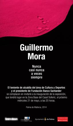 Guillermo Mora