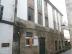 El edificio de Factoría Compostela