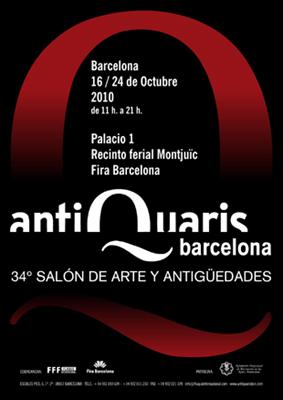 Barcelona fusiona sus dos ferias de antig edades grandes - Mercado antiguedades barcelona ...