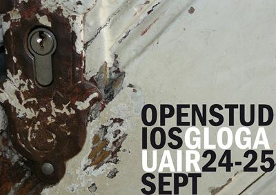 Los Open studios de GlogauAIR | GlogauAIR abre sus estudios y Pantocrator Gallery lanza una convocatoria pública