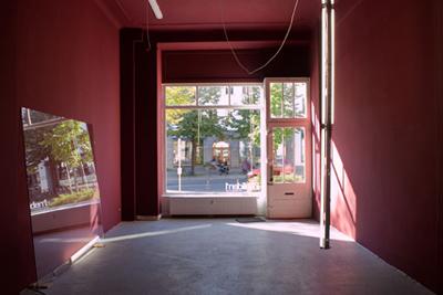 Exposición actual en Invaliden 1 Gallery | Alemania, tampoco es un terreno fácil para los galeristas españoles