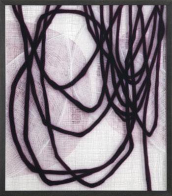 Obra de Julio Rondo, expuesta en Stefan Ropke | Berlín como trampolín de lanzamiento