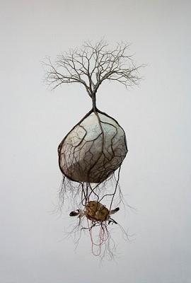 Jorge Mayet. Culto dialectico de lo sagrado, 2010 | Horrach Moya, única representante española en una renovada Art Dubai