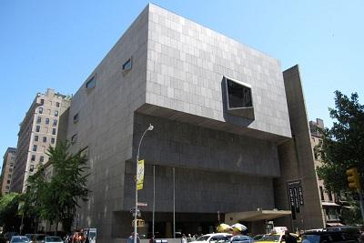 Edificio Breuer, sede actual del Whitney Museum | Acuerdos de colaboración entre importantes museos