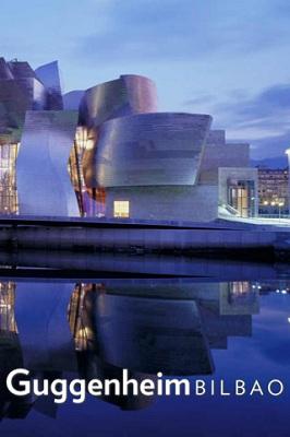 Vista del Museo Guggenheim Bilbao | La web 2.0 y sus aplicaciones son cada vez más utilizadas por los distintos operadores del mundo del arte