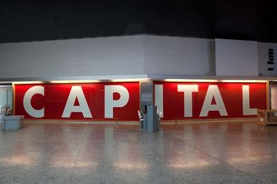 Capital, de Daniel Garci?a Andújar | Musac y Cab inauguran nuevos ciclos expositivos y el Artium lo hará en breve