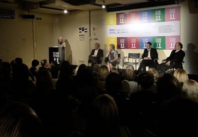 Presentación de la Bienal de Montevideo | Montevideo estrenará bienal en 2012