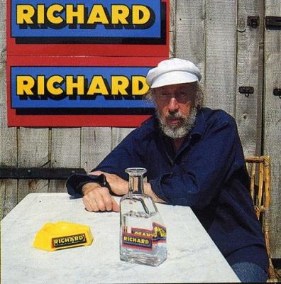 Richard Hamilton. Cortesía del British Council Archive | Los Premios GAC 2012 otorgarán un premio honorífico a Richard Hamilton