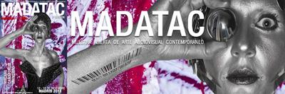 Festival MADATAC 03   Se imponen las convocatorias de videoarte