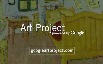 Google Art Project | Museos de España, Portugal, México, Argentina, Colombia y Perú, más accesibles a partir de ahora por internet