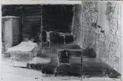 Obra de Julio Vaquero | Fúcares, Raiña Lupa, Álvaro Alcázar y N2, son algunas de las galerías con nuevos artistas