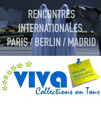 Rencontres paris berlin madrid 2012