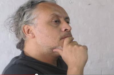 Fotograma del video de Orozco en conversación con estudiantes del ISA | El mexicano Gabriel Orozco cierra un trienio glorioso