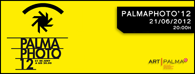 PalmaPhoto 2012 | PalmaPhoto 2012 inaugura el verano expositivo mallorquín con una veintena de propuestas