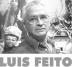 Luis Feito, foto tomada de su web