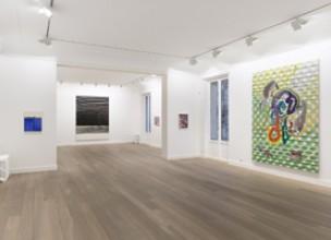 Sede neoyorquina de Lelong, una de las galerías que acuden a ARCOmadrid 13   ARCOmadrid continúa siendo una feria internacional muy europea