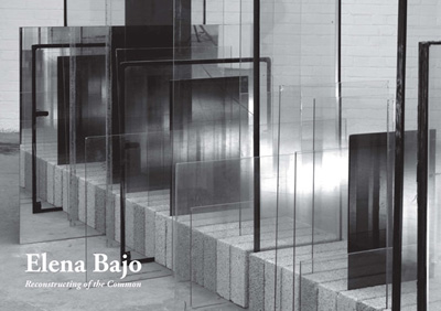 Ultima exposición de Elena Bajo con DT Project   El programa Opening de ARCO se renueva sin incluir galerías españolas