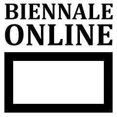 Logo de la BiennaleOnline 2013 | La primera Bienal Online reunirá 180 artistas seleccionados por 30 comisarios