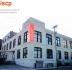 Sede del International Studio & Curatorial Program ISCP