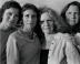 Las hermanas Brown 2007, Nicholas Nixon. Colecciones Fundación