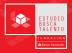 Logo de Estudio Busca Talento de la Fundación Banco Santander