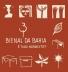 Logo de la III Bienal de Bahía