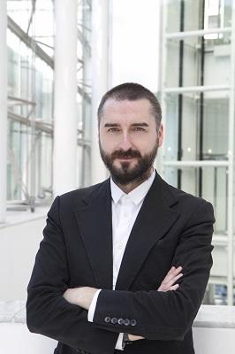 Agustín Pérez Rubio | Agustín Pérez Rubio, nuevo director artístico del Malba de Buenos Aires