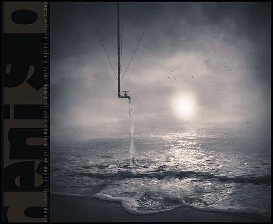 denis olivier - dreamspace reloaded no.31