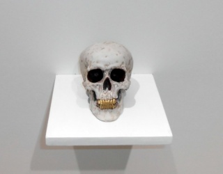 Ana Patricia Palacios, Tarambana escultura, 2014