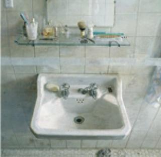 Antonio López El lavabo, 1967