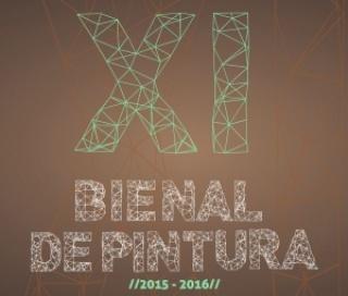 XI Bienal de Pintura //2015-2016//