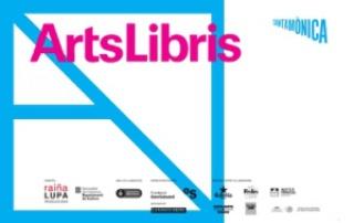 Logotipo. Cortesía Arts Libris