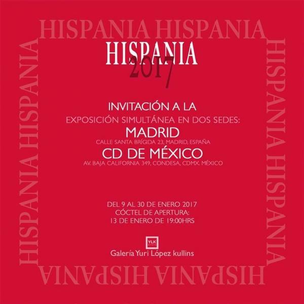 Hispania2017