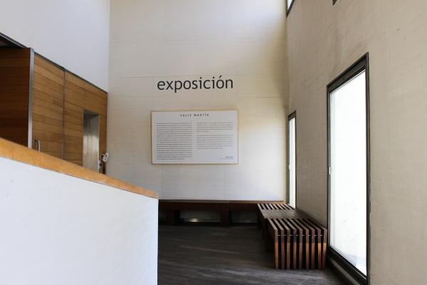 TEXTO ENTRADA EXPOSICIÓN TRACKLIST