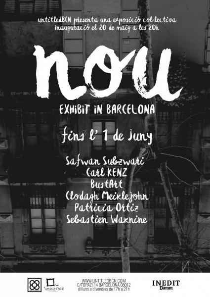 NOU: Exhibit in Barcelona