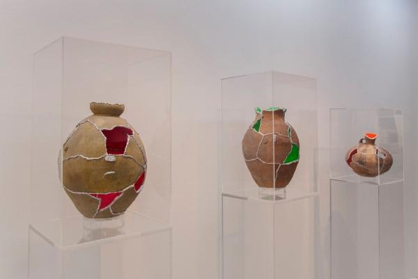 THE INTENDED EFFECT | Ir al evento: 'The Intended Effect'. Exposición de Artes gráficas, Fotografía, Pintura en Impakto / Lima, Perú